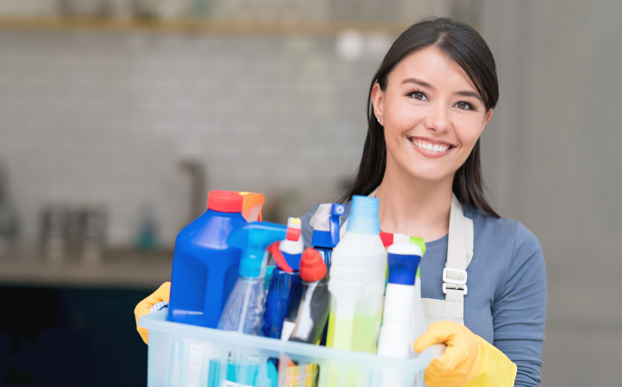 Compare insurance for Domestic Cleaners
