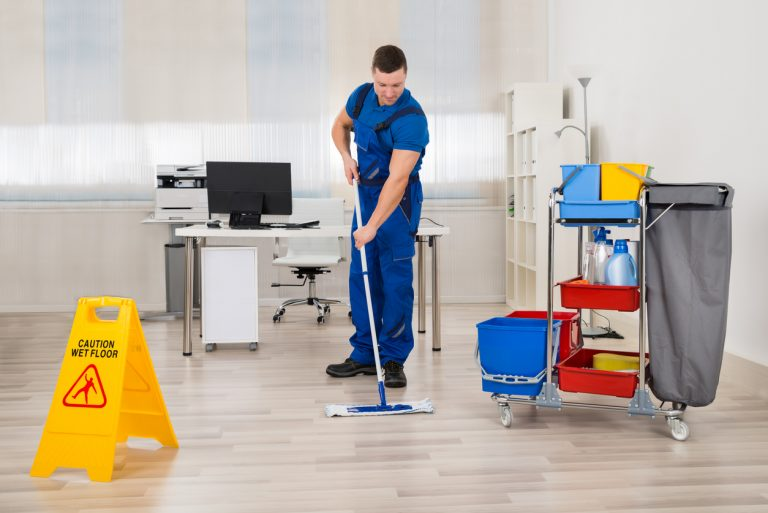 Compare Commercial Cleaners Insurance
