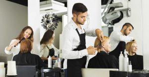 Hair Dresser Insurance