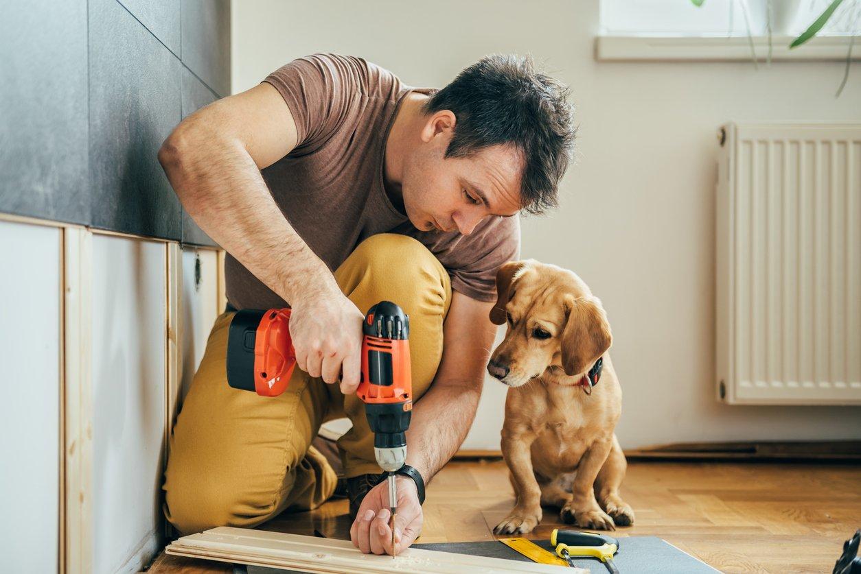 Handyman Public Liability