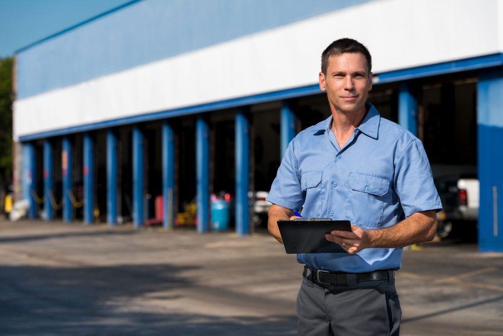Mechanics Public Liability Insurance