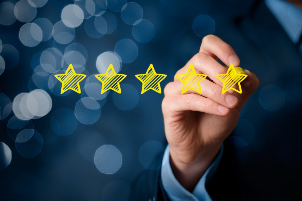 Public liability insurers claims ratings