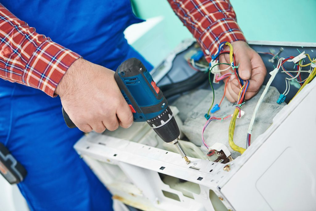 Is Faulty workmanship covered?