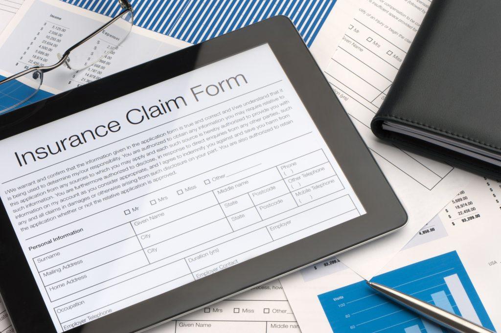 Public Liability Insurance Claims