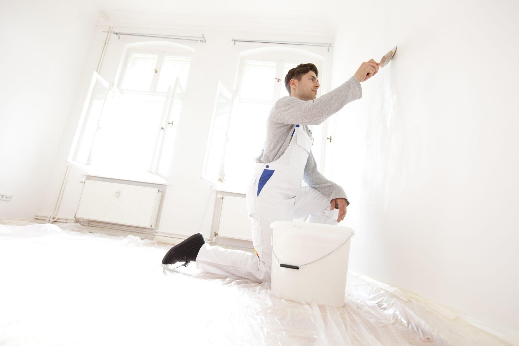 Public LIability Insurance Painters