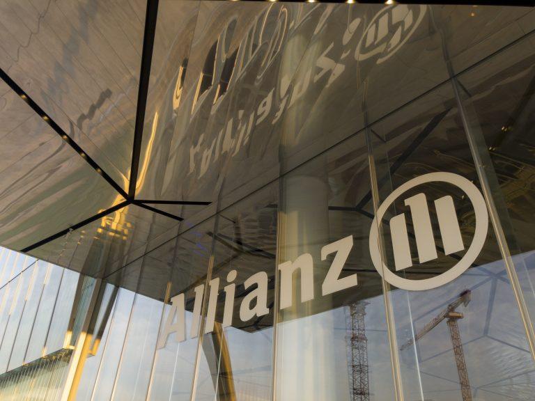 Allianz Wins Award