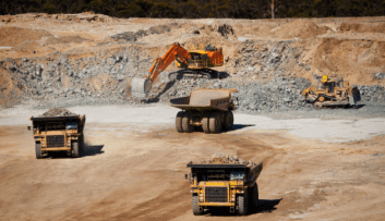 Mining Contractors Public Liability